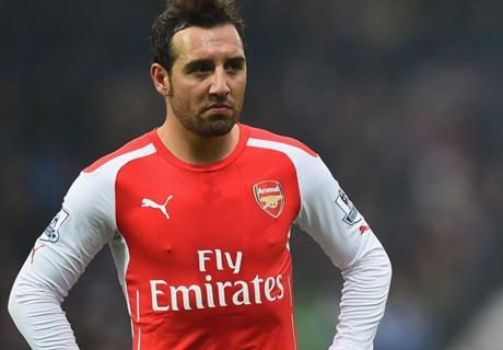 Cazorla apologises for Arsenal transfer