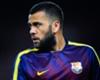 Bartomeu unsure if Dani Alves will stay at Barca