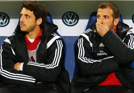 HSV: Kacar hat die Chance verdient