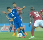 I-League team of the round 7