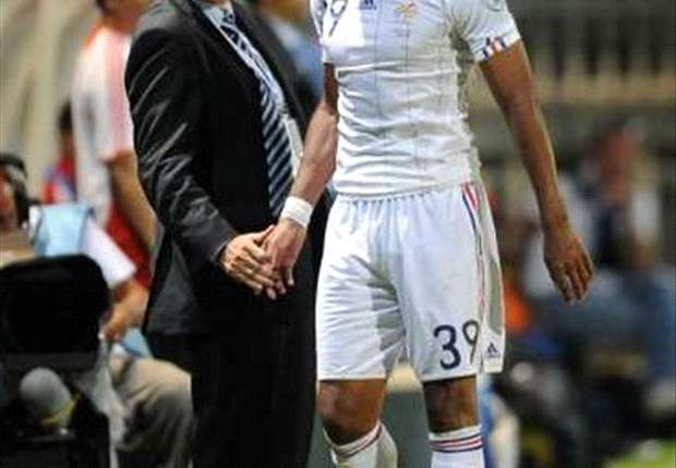 Nicolas Anelka: Ex-France coach Raymond Domenech made me hate football