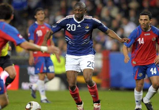 Deschamps hopeful Diaby will be ready for Belarus clash