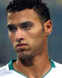 Mohamed Al Adham