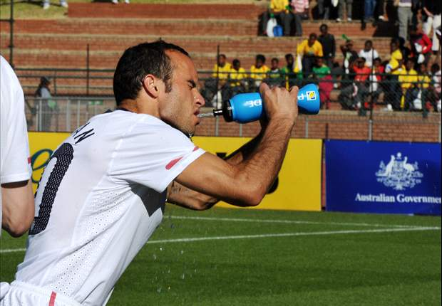World Cup 2010: Landon Donovan's Legacy Will Be Written At The World Cup
