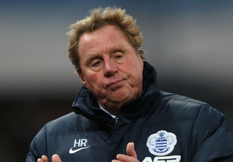 Redknapp: I want return next season
