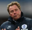 Redknapp: I want return next season