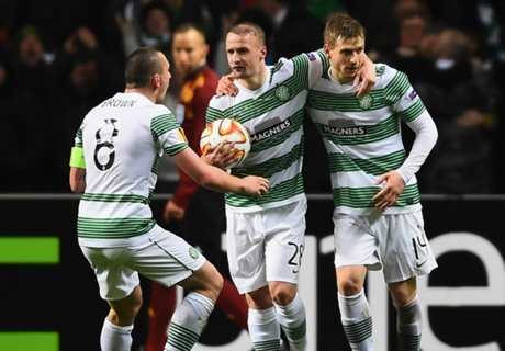 Preview: Inter - Celtic