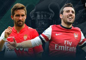 Betting: Arsenal – Monaco
