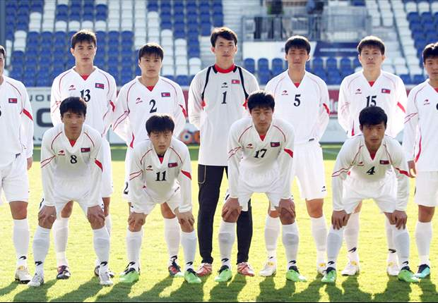 Exclusive: North Korea Deny Players Are Missing But Admit Clerical Error