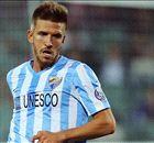 Amistoso: Friburgo 0-1 Málaga