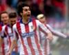 Tiago: Atletico worried by Calhanoglu's set-pieces