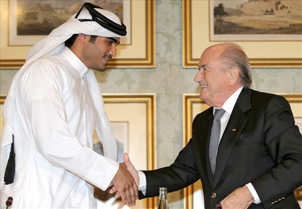 Yet another Fifa own goal - why a winter World Cup will cause chaos