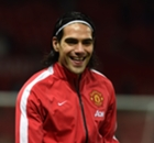 Is Falcao finished at Man Utd?